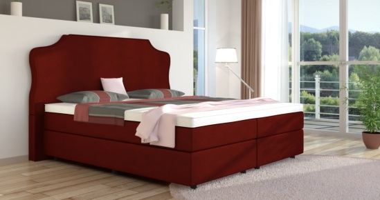 boxspring welt boxspringbetten g nstig online kaufen. Black Bedroom Furniture Sets. Home Design Ideas