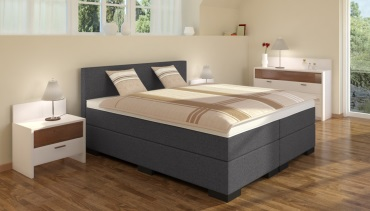 welches boxspringbett bei welchem gewicht. Black Bedroom Furniture Sets. Home Design Ideas