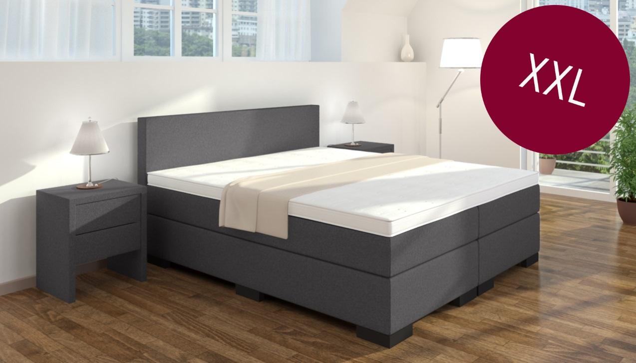 diese matratzenauflagen sind bei bergewicht empfohlen boxspring welt magazin. Black Bedroom Furniture Sets. Home Design Ideas