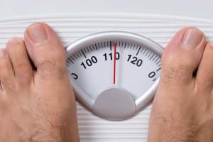 Matratze Übergewicht