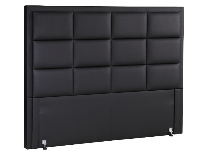 mit einem kopfteil das bett aufpeppen boxspring welt magazin. Black Bedroom Furniture Sets. Home Design Ideas