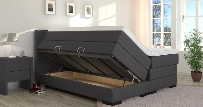 das boxspringbett mit schubladen wie sinnvoll ist diese variante wirklich boxspring welt. Black Bedroom Furniture Sets. Home Design Ideas