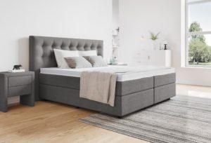 die ideale boxspringbett matratze und wie sie sie finden boxspring welt magazin. Black Bedroom Furniture Sets. Home Design Ideas