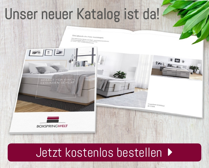 welche m glichkeiten bieten matratzentopper boxspring welt magazin. Black Bedroom Furniture Sets. Home Design Ideas