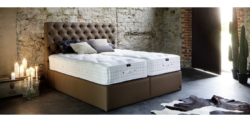was ist eine boxspringmatratze boxspring welt magazin. Black Bedroom Furniture Sets. Home Design Ideas