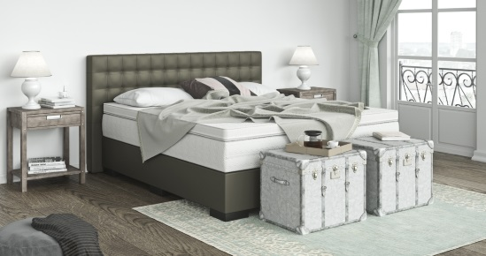 moritz boxspringbetten in kunstlederbezug boxspring welt marken. Black Bedroom Furniture Sets. Home Design Ideas