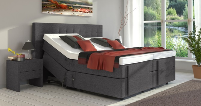 seniorenbett online kaufen boxspring welt. Black Bedroom Furniture Sets. Home Design Ideas