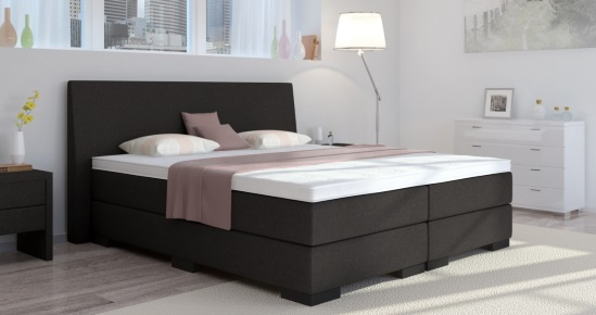 boxspringbett knut online kaufen boxspring welt. Black Bedroom Furniture Sets. Home Design Ideas