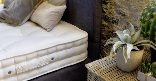 federkernmatratze 80x200 cm boxspring welt. Black Bedroom Furniture Sets. Home Design Ideas
