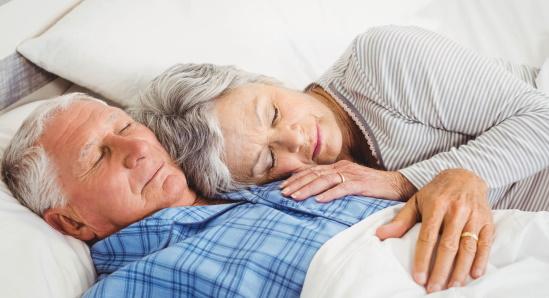 Seniorenbetten