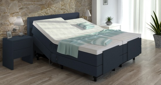 elektro boxspringbett sven kaufen boxspring welt. Black Bedroom Furniture Sets. Home Design Ideas