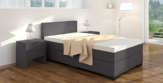 boxspringbett 140x210 cm online kaufen boxspring welt. Black Bedroom Furniture Sets. Home Design Ideas