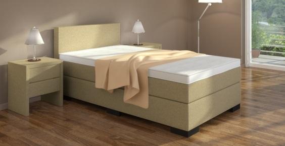 boxspringbett 90x220 cm online kaufen boxspring welt. Black Bedroom Furniture Sets. Home Design Ideas