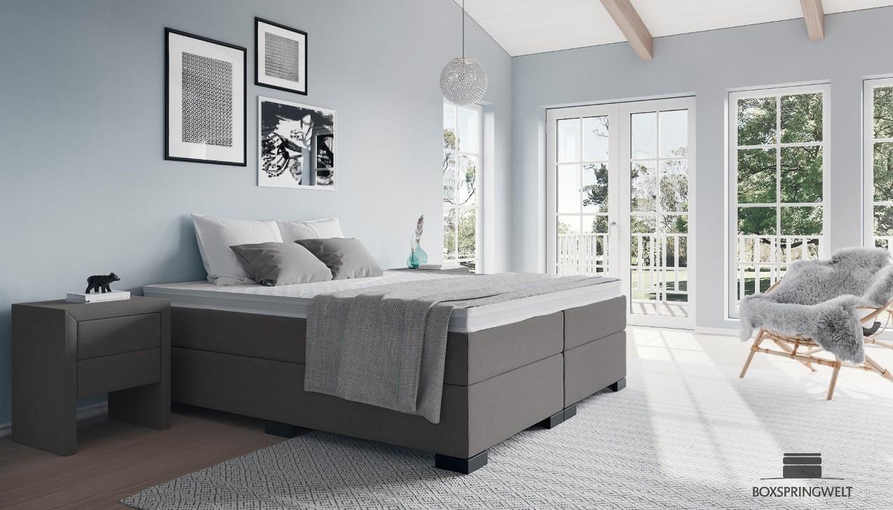 Liegekomfort Dieser Betten Zu 100 Identisch Mit Bett William
