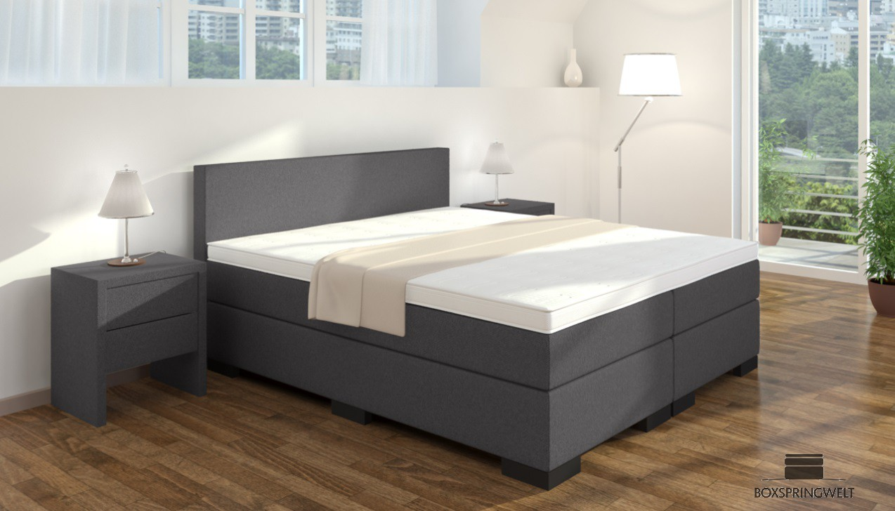 stiftung warentest boxspringbetten boxspringbetten test. Black Bedroom Furniture Sets. Home Design Ideas