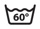 60°C Normalwäsche