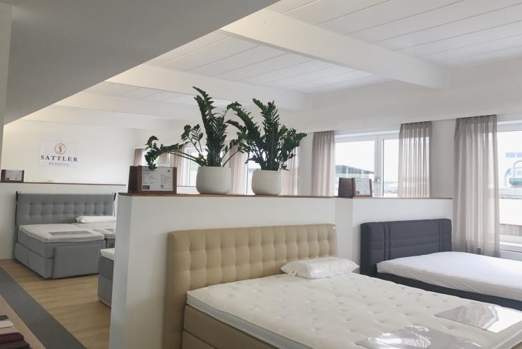 boxspringbetten in bielefeld boxspring welt. Black Bedroom Furniture Sets. Home Design Ideas