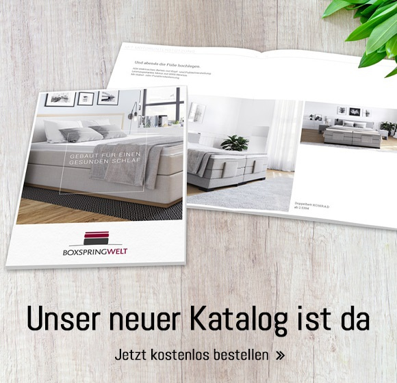 neuer boxspringbetten test von stiftung warentest. Black Bedroom Furniture Sets. Home Design Ideas