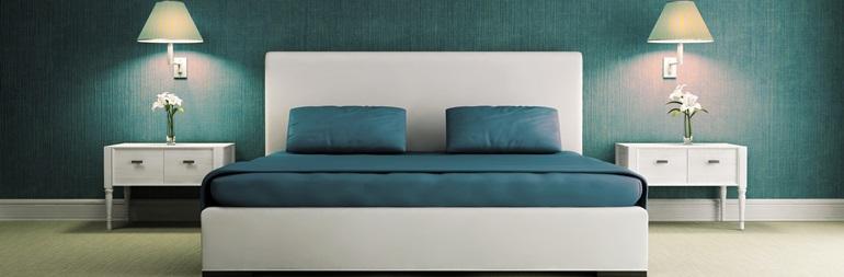 welche vorteile hat ein boxspringbett. Black Bedroom Furniture Sets. Home Design Ideas